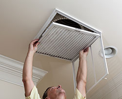 Air Duct Replacement 24/7 Services
