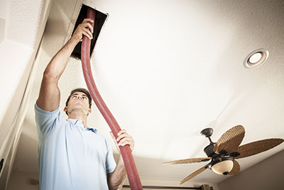 Residental Air Duct Cleaning 24/7 Services